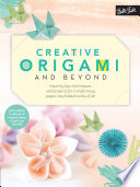 Creative Origami and Beyond