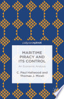 Maritime Piracy And Its Control An Economic Analysis