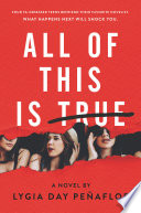 All of This Is True  A Novel