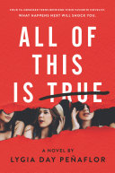 All of This Is True: A Novel Pdf/ePub eBook