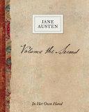 Volume the Second by Jane Austen