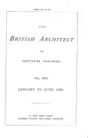 The British Architect