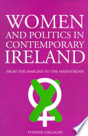 Women and Politics in Contemporary Ireland