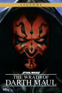 Star Wars: The Wrath of Darth Maul Pdf/ePub eBook