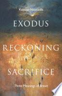 Exodus Reckoning Sacrifice