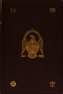 Report of the Proceedings of the Society of the Army of the Tennessee at the     Annual Meeting