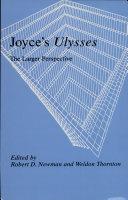 Joyce s Ulysses
