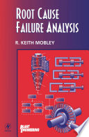 Root Cause Failure Analysis Book