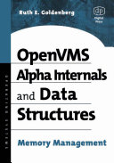 OpenVMS Alpha Internals and Data Structures ebook