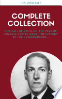 H  P  Lovecraft  The Complete Fiction  Lecture Club Classics