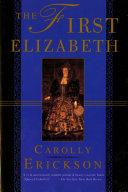Pdf The First Elizabeth