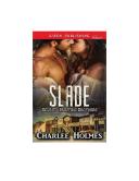 Slade [Bounty Hunting Brothers] Pdf/ePub eBook