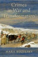 Crimea in War and Transformation