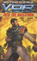 Vor: Into the Maelstrom Pdf/ePub eBook