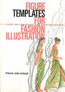 Figure Templates For Fashion Illustration Book PDF