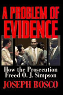 A Problem Of Evidence Book PDF