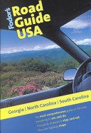 Fodor s Road Guide U  S  A