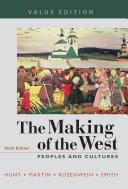 The Making of the West  Value Edition  Combined