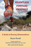 Relentless Forward Progress Book