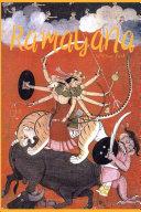 Ramayana : Ramayana English Version ( World Classic Books Ramayana )