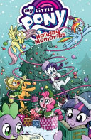 My Little Pony  Holiday Memories Book PDF