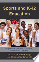 Sports and K 12 Education
