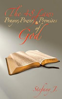 The 48 Laws of Prayer  Power    Promises of God