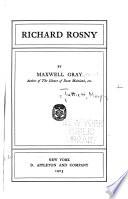 Richard Rosny