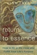 Return to Essence Book