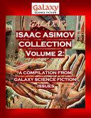 Galaxy's Isaac Asimov Collection Volume 2 Pdf/ePub eBook