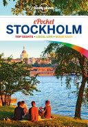 Lonely Planet Pocket Stockholm
