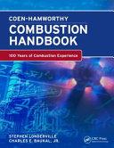 The Coen & Hamworthy Combustion Handbook