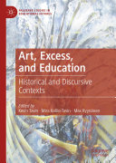 Art  Excess  and Education