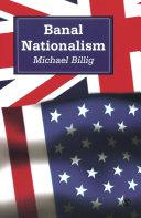 Banal Nationalism [Pdf/ePub] eBook