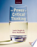 The Power of Critical Thinking / Writing Philosophy Pack