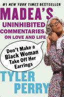 Pdf Don't Make a Black Woman Take Off Her Earrings Telecharger