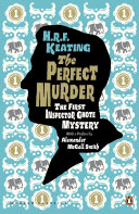 The Perfect Murder: The First Inspector Ghote Mystery Book