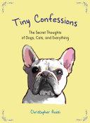 Tiny Confessions