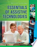 Essentials of Assistive Technologies   E Book Book