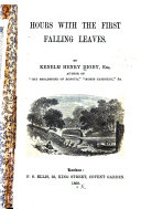 Hours with the First Falling Leaves