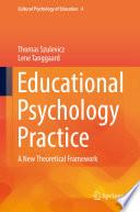 Educational Psychology Practice