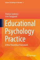 Pdf Educational Psychology Practice Telecharger