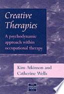 Creative Therapies Book PDF
