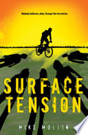 Surface Tension Book