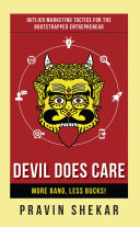 Pdf Devil Does Care
