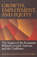 Growth  Employment  and Equity