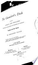 The Chameleon's Dish