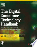 The Digital Consumer Technology Handbook