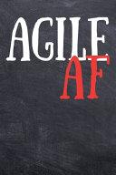 Agile AF