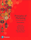 Principles of Marketing, An Asian Perspective